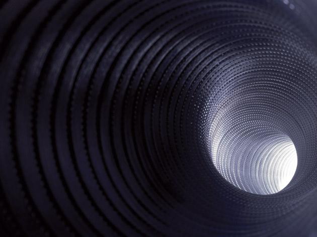 light-tunnel